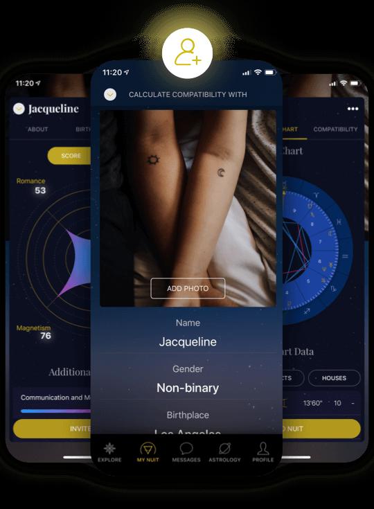 Site- ul de dating astrologic gratuit)